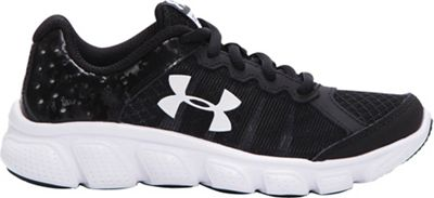 Under Armour Boys' UA BPS Assert 6 Shoe