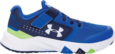 Under Armour Boys' UA BPS Primed AC Shoe