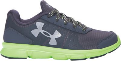 Under Armour Boys' UA BPS Speed Swift Grit Shoe
