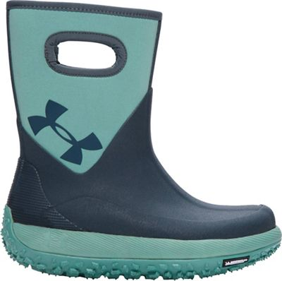 Under Armour Youth UA Fat Tire Muddler Boot