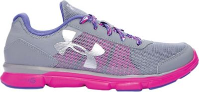 Under Armour Girls' UA GGS Micro G Speed Swift Shoe