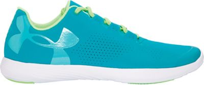 Under Armour Girls' UA GGS Street Precision Low Shoe
