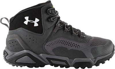 Under Armour Men's UA Glenrock Mid Boot