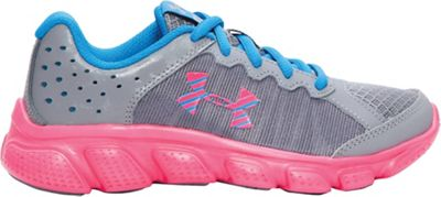 Under Armour Girls' UA GPS Assert 6 Shoe