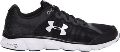 Under Armour Men's UA Micro G Assert 6 2E Wide Shoe
