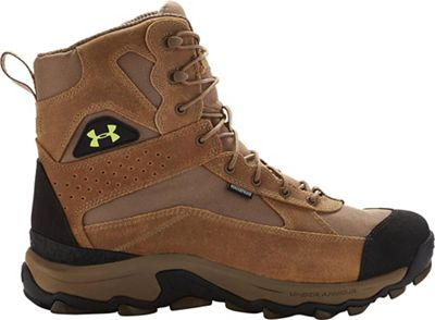 Under Armour Men's UA Speed Freek Bozeman 600 Boot