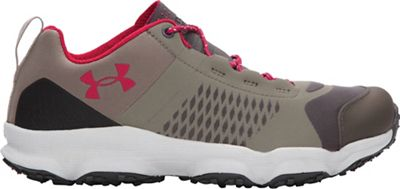 Under Armour Women's UA Speedfit Hike Low Shoe