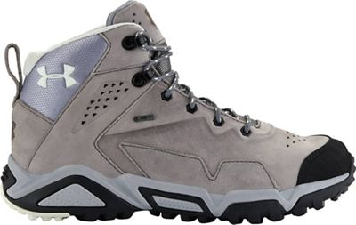 Under Armour Women's UA Tabor Ridge Leather Boot