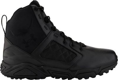 Under Armour Men's UA TAC Zip 2.0 Boot