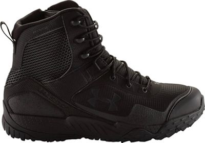 Under Armour Men's UA Valsetz RTS Side Zip Boot