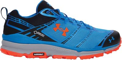 Under Armour Men's UA Verge Low GTX Shoe
