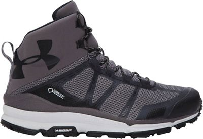 Under Armour Men's UA Verge Mid GTX Shoe