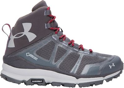 Under Armour Women's UA Verge Mid GTX Boot