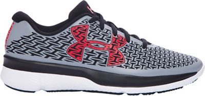 Under Armour Boys' UA BGS Clutchfit RebelSpeed Shoe