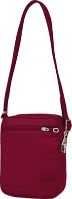 Pacsafe Citysafe CS75 Anti-Theft Cross Body & Travel Bag