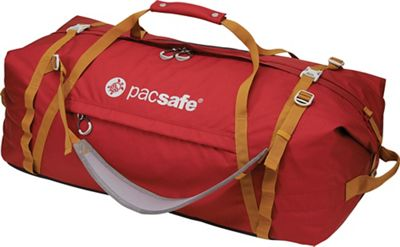 Pacsafe Duffelsafe AT100 Adventure Duffel Bag