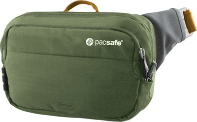 Pacsafe Venturesafe 100 GII Anti-Theft Hip Pack