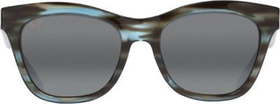 Maui Jim Women's Sweet Leilani Polarized Sunglasses
