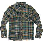 HippyTree Men's Crater Flannel Shirt