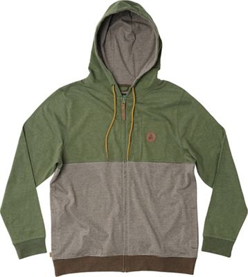 HippyTree Men's Longfellow Hoody