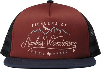 HippyTree Mckinley Hat