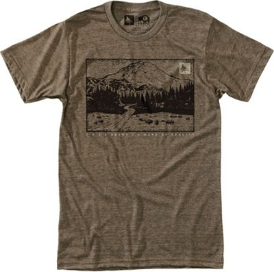 HippyTree Men's Rivermouth Tee