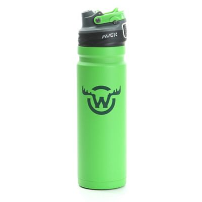 Moosejaw Avex 24 oz. Fearsome Critter FreeFlow SS Insulated Bottle