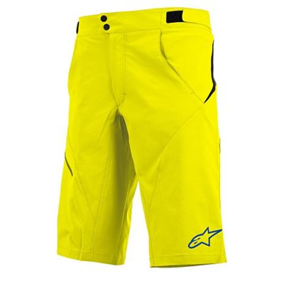 Alpine Stars Men's Pathfinder Short without Inner Lining