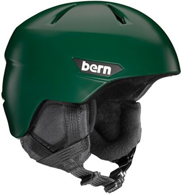 Bern Men's Weston Helmet
