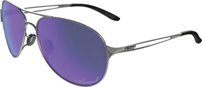 Oakley Women's Caveat Violet Haze Collection Polarized Sunglasses