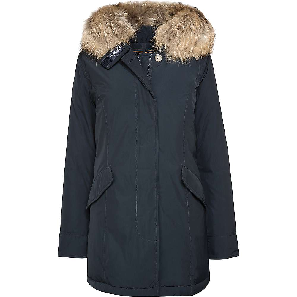 woolrich john rich bros women 39 s luxury arctic parka. Black Bedroom Furniture Sets. Home Design Ideas