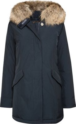 Woolrich John Rich & Bros. Women's Luxury Arctic Parka