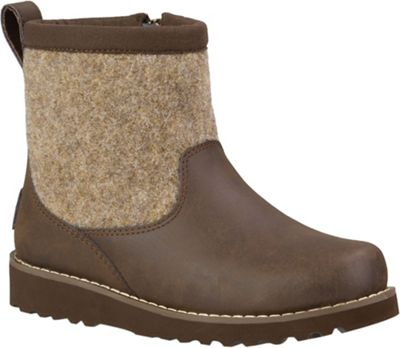 Ugg Kids' Bayson Wool Boot