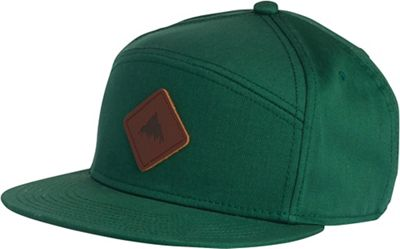 Burton Heritage 7-Panel Hat