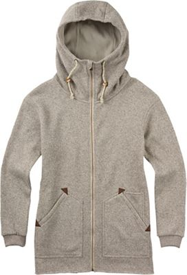 Burton Women's Minxy Fleece Jacket