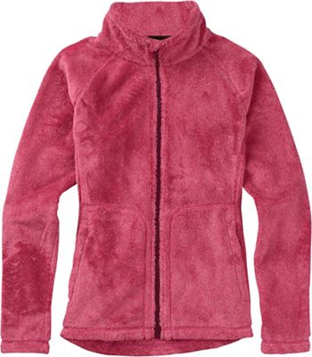Burton Women's Mira Full-Zip Fleece Jacket