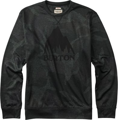 Burton Men's Oak Crew Top