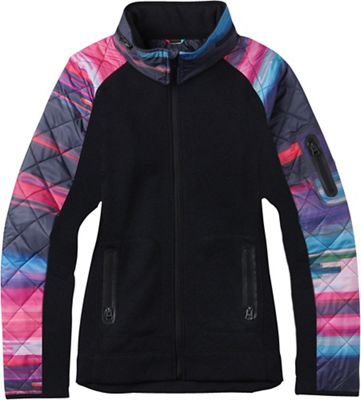 Burton Women's Pierce Fleece Jacket