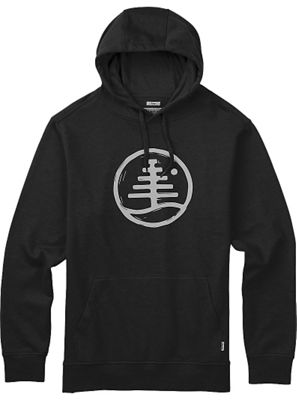 Burton Men's Woodblock Family Tree Recycled Pullover