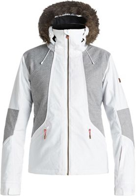 Roxy Women's Atmosphere Jacket