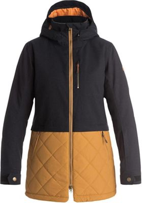 Roxy Women's Hartley Jacket