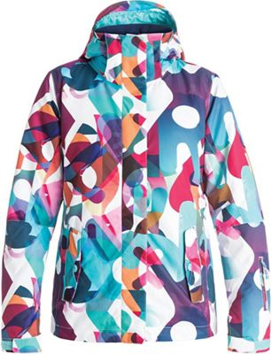 Roxy Women's Jetty Jacket
