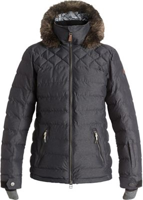 Roxy Women's Quinn Jacket