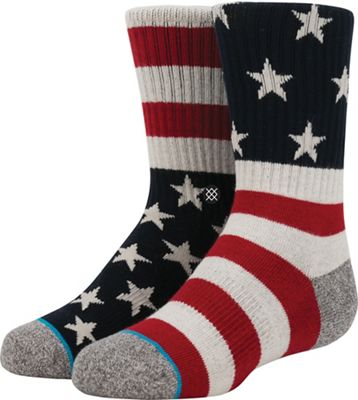 Stance Kids' Banner Boy 2 Sock