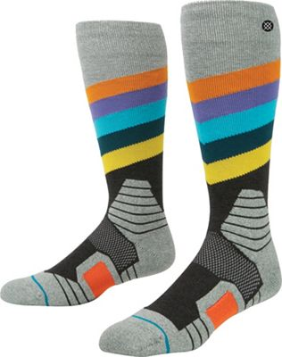 Stance Men's Golden Veins Sock
