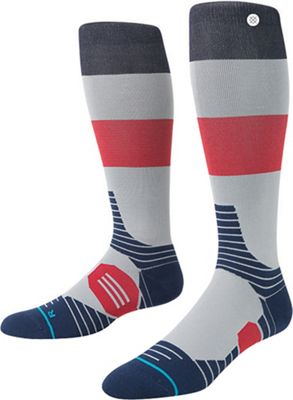 Stance Men's Silver Glance Sock