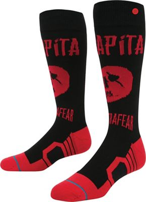 Stance Men's Ultrafear Sock