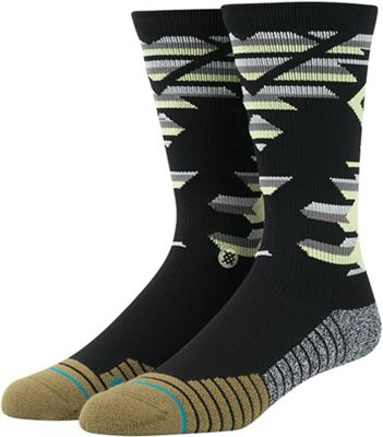 Stance Men's Uncovered Sock