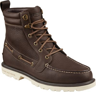 Sperry Men's A/O Lug Waterproof Boot