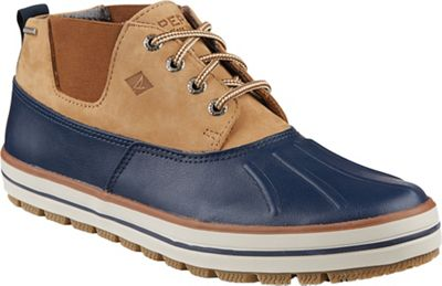 Sperry Men's Fowl Weather Chukka Boot
